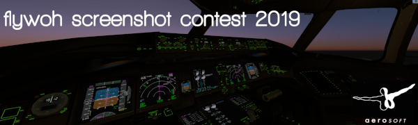 Screenshotcontest 2019
