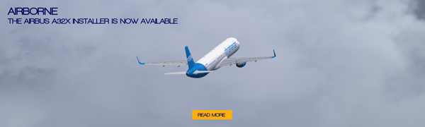 FSX] A32X Freeware Package - woh|group virtual airline